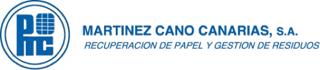 Martinez Cano Canarias