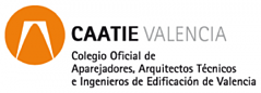 Caatie Valencia Colegio aparejadores valencia