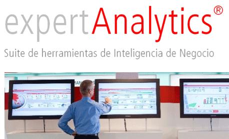 analitica de negocio y cuadros de mando