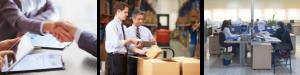 Gestion administrativa y comercial