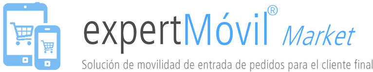 Aplicacion para movil  integrado con ERP Alimentacion en Cloud