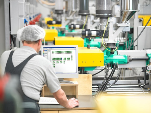 Manufacturing Resource Management