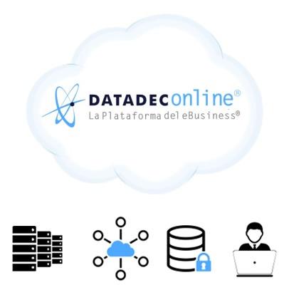 Nuestro DataCenter