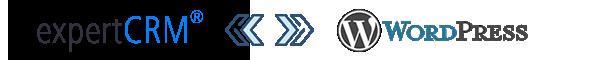 integracion crm con WordPress