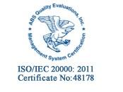 iso / IEC 20000: 2011
