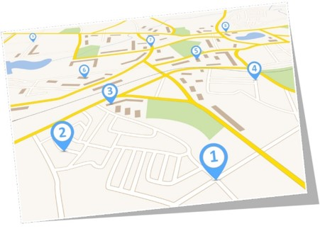 map_routing