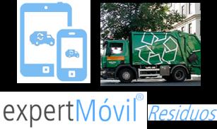 APP Movil Residuos