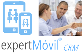 Expert Movil Crm