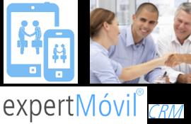app movilidad CRM software gestion con los clientes