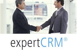 CRM software gestion con los clientes