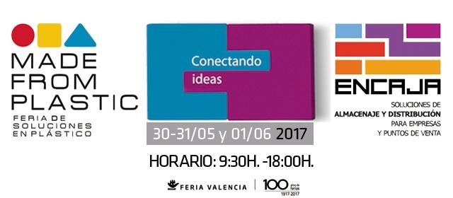 DATADEC un año más presente en Encaja 2017 con expert SGA