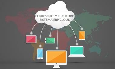 PRESENTE Y FUTURO DEL ERP
