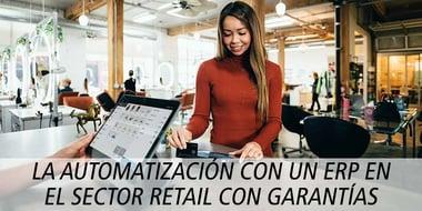 automatizacion erp sector retail
