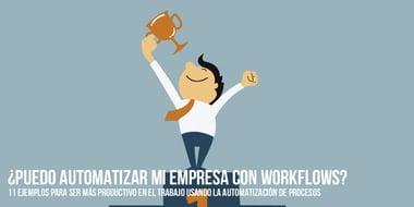 automatizar empresa con workflow