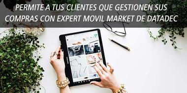 expert movil market