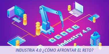 industria 40 como afrontar el reto