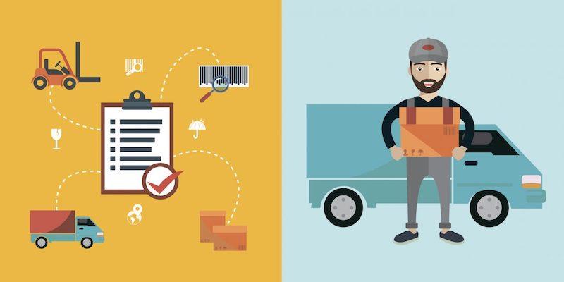 4 beneficios reales con la gestión avanzada del almacén del ERP