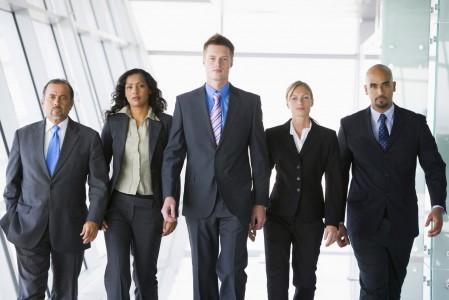 Las claves del liderazgo