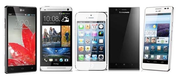 ¿Hacia dónde avanzan los smartphones? 7 tendencias a tener en cuenta