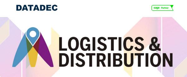 Datadec presenta su solución de SGA en Logistics 2017 en Madrid