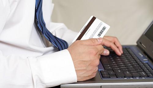 El comercio electrónico se hace más fuerte en España