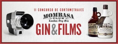 Estrategia Brand Content: Mombasa Gin&Films premia el mejor cortometraje con 10.000€