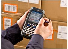 Procedimientos para el INPUT de almacén y fábrica