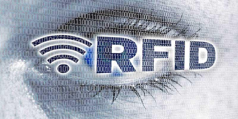 El sistema ERP y radiofrecuencia (RF), máximo rendimiento