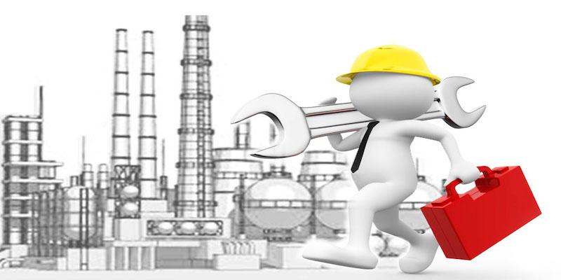 5 Errores con relación al mantenimiento preventivo