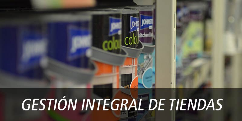 GESTIÓN INTEGRAL DE TIENDAS A TRAVÉS DEL TPV (POS) DE DATADEC