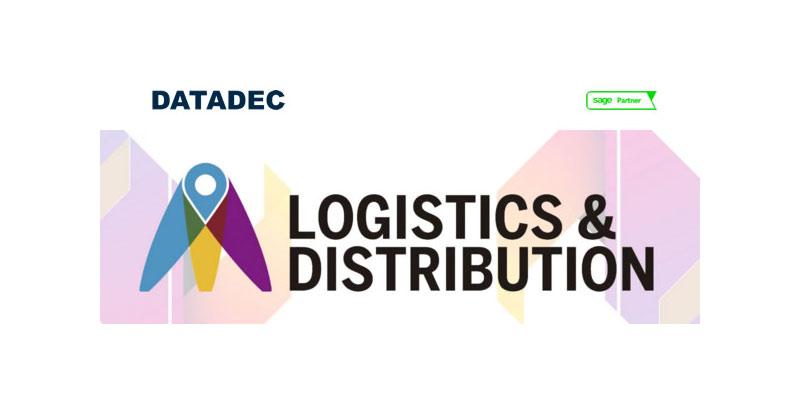Datadec estará presente en Logistics 2017 en Madrid