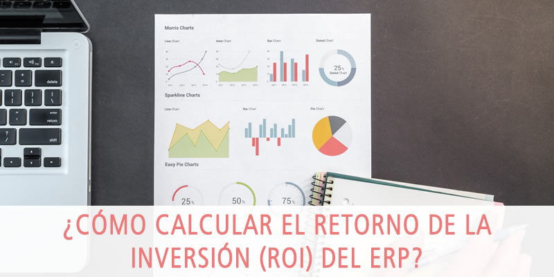 ¿CÓMO CALCULAR EL RETORNO DE LA INVERSIÓN (ROI) DEL ERP?